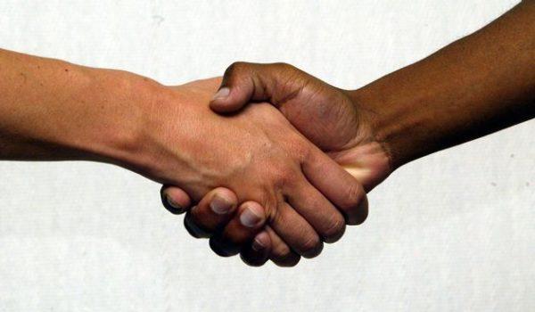 whiteblack-handshake