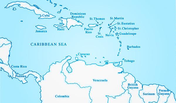 ACSWE map